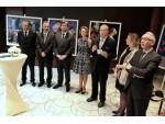 Účast na slavnostním Dni české kultury a designu v Monaku
