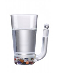 MIJA / hrníček / 300 ml